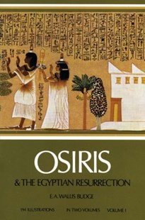 (ebook) Osiris and the Egyptian Resurrection, Vol. 1 - History Ancient & Medieval History