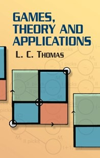 (ebook) Games, Theory and Applications - Science & Technology Mathematics