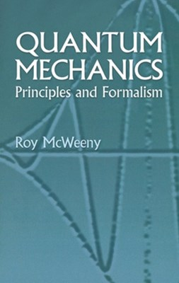 (ebook) Quantum Mechanics