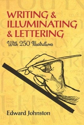 (ebook) Writing & Illuminating & Lettering