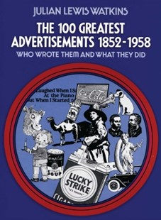 (ebook) The 100 Greatest Advertisements 1852-1958 - Art & Architecture General Art