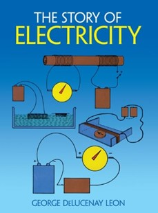 (ebook) The Story of Electricity - Non-Fiction