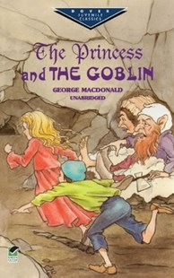 (ebook) The Princess and the Goblin - Children's Fiction