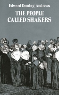 (ebook) The People Called Shakers - History Latin America