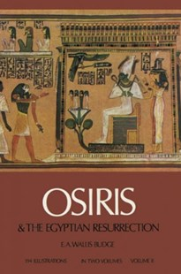 (ebook) Osiris and the Egyptian Resurrection, Vol. 2 - History Ancient & Medieval History