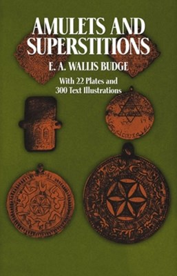(ebook) Amulets and Superstitions
