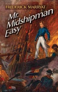 (ebook) Mr. Midshipman Easy - Adventure Fiction Modern