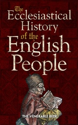 (ebook) The Ecclesiastical History of the English People