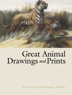 (ebook) Great Animal Drawings and Prints