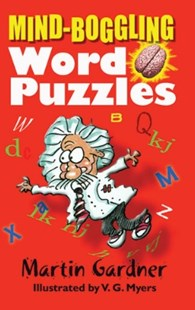 (ebook) Mind-Boggling Word Puzzles - Non-Fiction Art & Activity