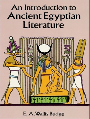 (ebook) An Introduction to Ancient Egyptian Literature