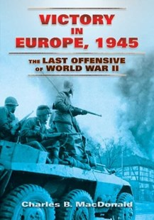 (ebook) Victory in Europe, 1945 - History