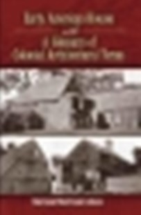 (ebook) Early American Houses - Art & Architecture Architecture