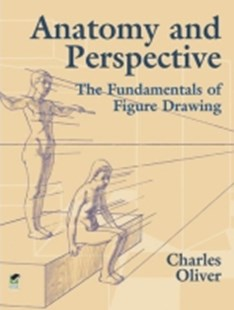 (ebook) Anatomy and Perspective - Art & Architecture Art Technique