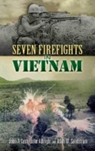 (ebook) Seven Firefights in Vietnam - Military Wars