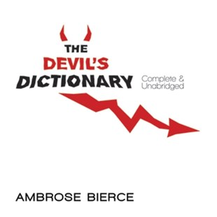 (ebook) The Devil's Dictionary - Modern & Contemporary Fiction General Fiction