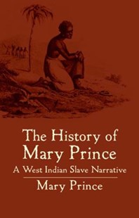 (ebook) The History of Mary Prince - History Latin America
