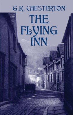 (ebook) The Flying Inn