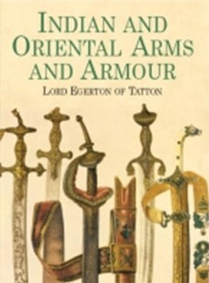 (ebook) Indian and Oriental Arms and Armour - History Asia