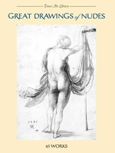(ebook) Great Drawings of Nudes - Art & Architecture General Art