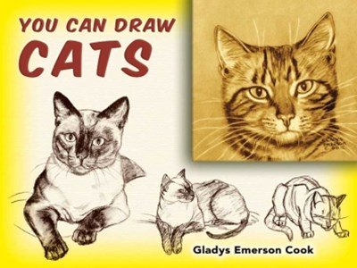(ebook) You Can Draw Cats