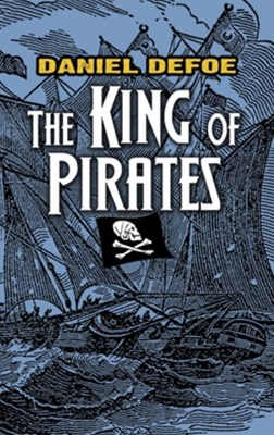 (ebook) The King of Pirates