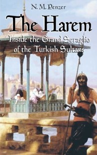 (ebook) The Harem - History Middle Eastern