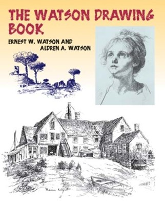The Watson Drawing Book