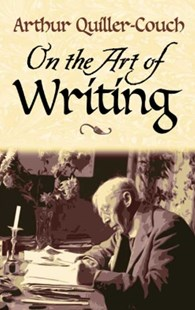 (ebook) On the Art of Writing - Reference