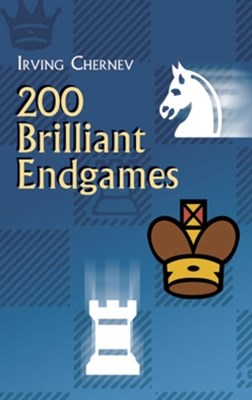 200 Brilliant Endgames