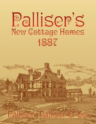 (ebook) Palliser's New Cottage Homes