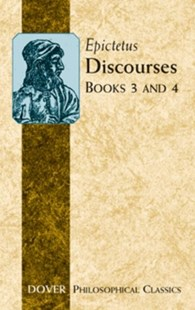 (ebook) Discourses (Books 3 and 4) - Philosophy Ancient