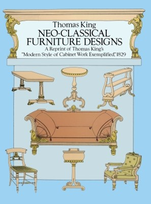 (ebook) Neo-Classical Furniture Designs