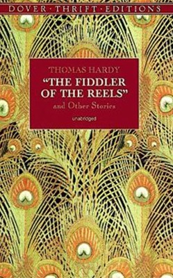 (ebook) The Fiddler of the Reels and Other Stories