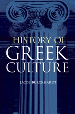 (ebook) History of Greek Culture