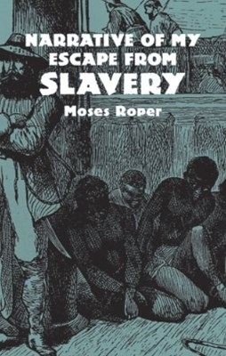 (ebook) Narrative of My Escape from Slavery