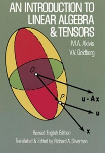 (ebook) An Introduction to Linear Algebra and Tensors - Science & Technology Mathematics