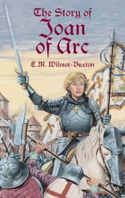 (ebook) The Story of Joan of Arc