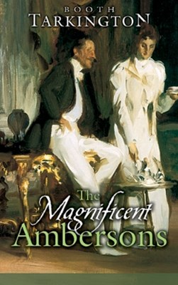 (ebook) The Magnificent Ambersons