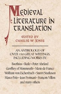 (ebook) Medieval Literature in Translation - History Ancient & Medieval History