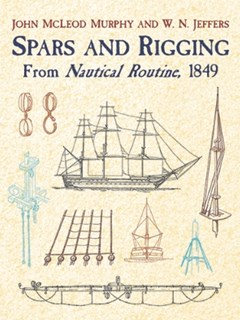 (ebook) Spars and Rigging