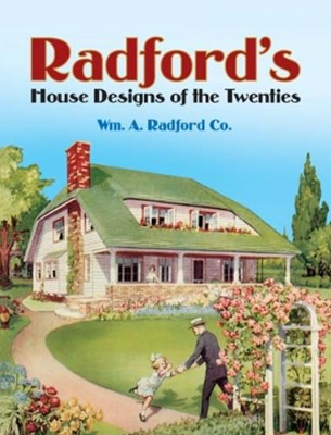 (ebook) Radford's House Designs of the Twenties