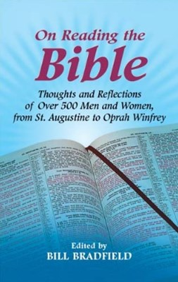 (ebook) On Reading the Bible