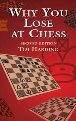 (ebook) Why You Lose at Chess