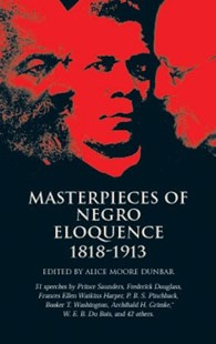 (ebook) Masterpieces of Negro Eloquence - History North America
