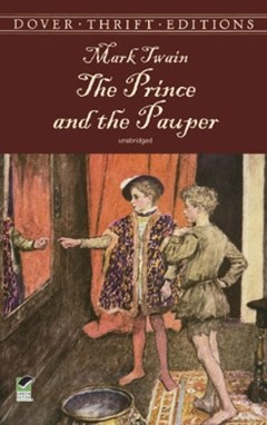 (ebook) The Prince and the Pauper
