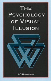 (ebook) The Psychology of Visual Illusion