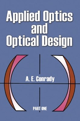 (ebook) Applied Optics and Optical Design, Part One