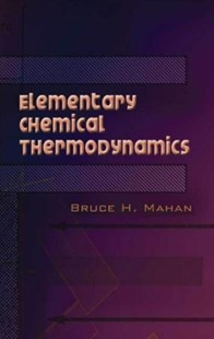 (ebook) Elementary Chemical Thermodynamics - Science & Technology Chemistry