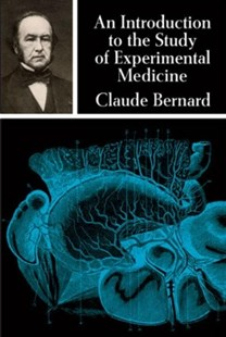 (ebook) An Introduction to the Study of Experimental Medicine - Science & Technology Biology